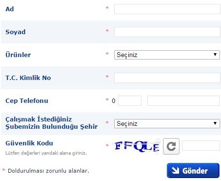 finansbank internet üzerinden hesap açmak