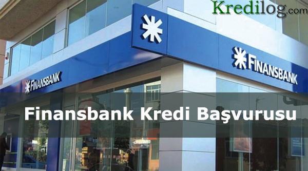 finansbank kredi basvurusu