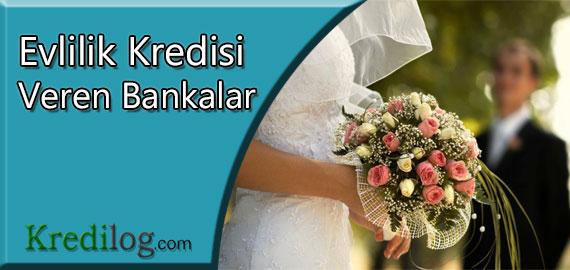 Devlet destekli evlilik kredisi veren bankalar