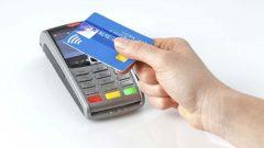 Kredi Kartı Temassız Özelliği Nasıl Kapatılır?