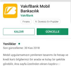 Vakıfbank IBAN No Sorgulama, Öğrenme ve Hesaplama | Kredilog.com