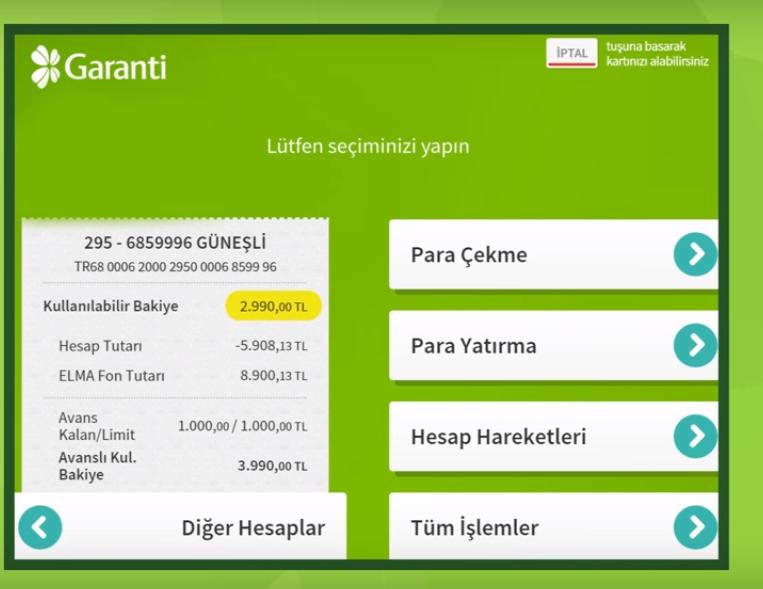Garanti Bankası IBAN No Sorgulama, Öğrenme ve Hesaplama | Kredilog.com