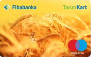 Tarım Kredi Kartları Seçenekleri 2021 - fibabnk