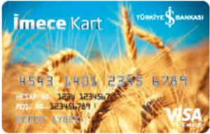 Tarım Kredi Kartları Seçenekleri 2021 - isbnk