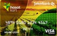 Tarım Kredi Kartları Seçenekleri 2021 - sekrbnk
