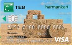Tarım Kredi Kartları Seçenekleri 2021 - tebbnk